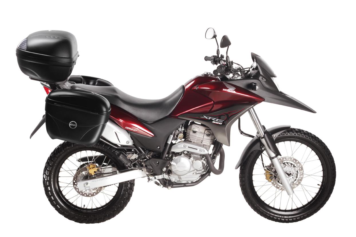 Acessorios Moto Honda Xre 300